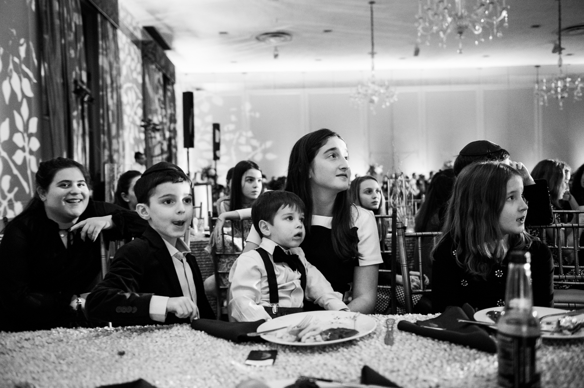 bat mitzvah event photographer Erin Borzellino